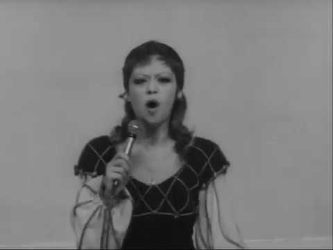 Алиса Фрейндлих - Куплеты Катарины (1973) (2)