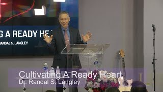 Cultivating a Ready Heart