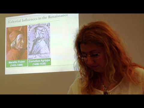 Georgiana Hedesan on the history of Alchemy