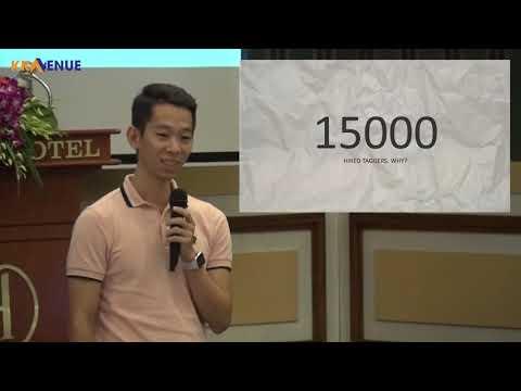 HỘI THẢO DOANH NGHIỆP, DOANH NHÂN 4.0 - Ông Lê Công Thành