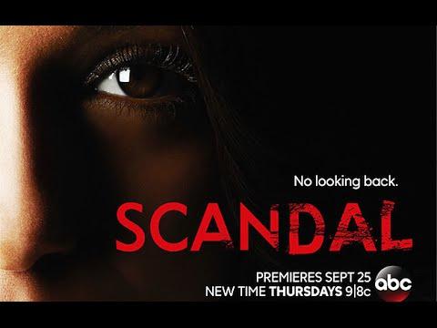 Scandal Season 4 (Promo)