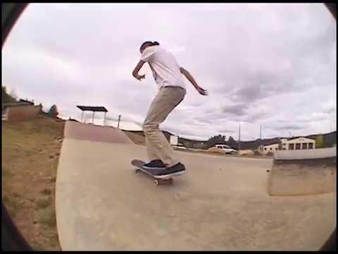 Woodland Park Skatepark