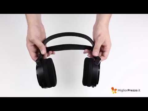 Cuffie da gaming Sony MDR-RF811RK Video Recensione
