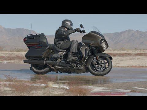 2020 Harley-Davidson® Ultra Limited