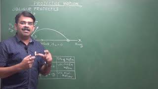 Projectile Motion 1 - Vivek Phalke PHYSICS