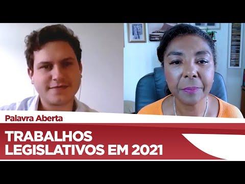 Enrico Misasi fala sobre as expectativas do partido Verde para 2021 - 02/03/21