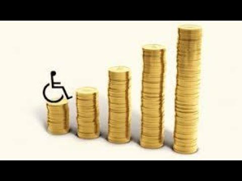 Какая пенсия по инвалидности 3 группы в 2021 - размер, минимальная сумма