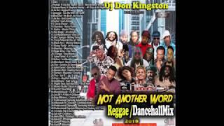 Dj Don Kingston Tuff Dancehall Mix Vol 136 2018 - Видео