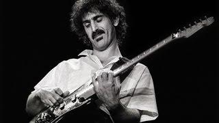 "Frank Zappa ""Montana"" (1973)"