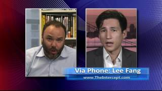 Who's REALLY Behind 'Independent' Opposition to Lowering Drug Prices? (w/Guest Lee Fang)