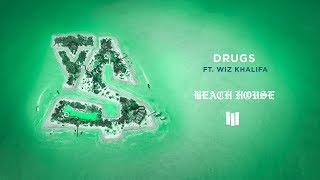 Ty Dolla $ign   Drugs Ft. Wiz Khalifa [Official Audio]