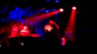 Action Bronson - Triple Backflip/Pouches of Tuna/Nordic Wind (Live at de Melkweg 7 july 2013)