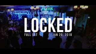 Locked - FFH Holding This Moment (FULL SET) [01-20-2018]