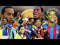 Ronaldinho Gaúcho The Legend #R10 - Vídeos de Ronaldinho Gaúcho do Atlético Mineiro