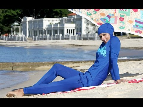 """Burkini"" Spark Outrage from Feminists"
