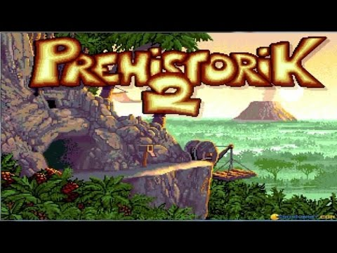 prehistorik 2 pc download