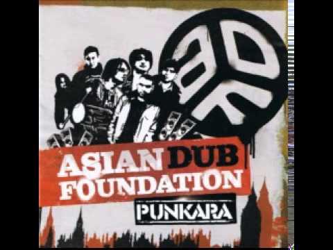 Necessary youtube asian dub foundation senseless