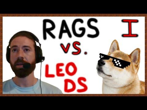 Rags vs. Leo DS (Part 1)