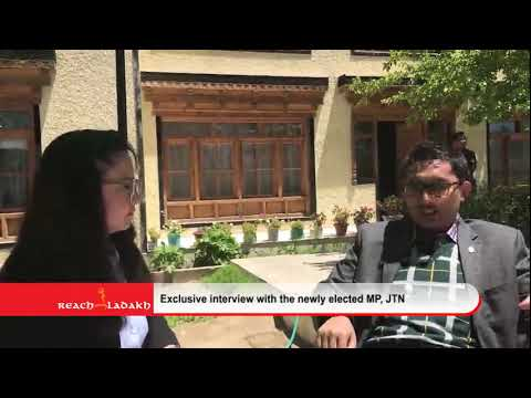 Exclusive interview with the newly elected MP, Jamyang Tsering Namgyal - Part II