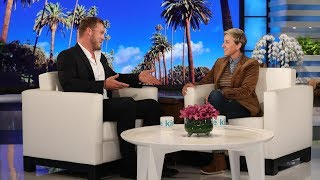 Colton Underwood Insists There