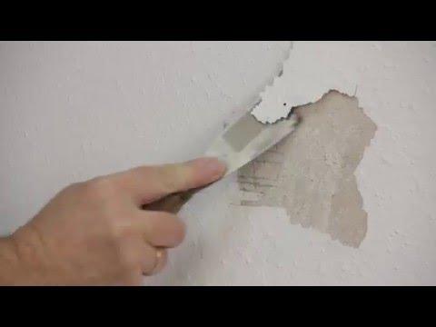 Schlechte Haftung der Altbeschichtung - Untergrundvorbehandlung - So einfach ist Farbe
