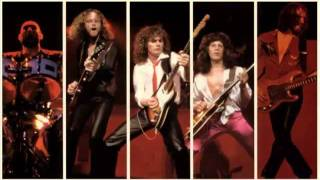 April Wine - Future Tense