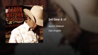 3rd Gear & 17
