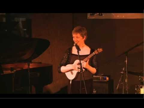 My Ukulele (Might Just Be The Best Love I've Ever Had) - live at Jazz Camp 2011