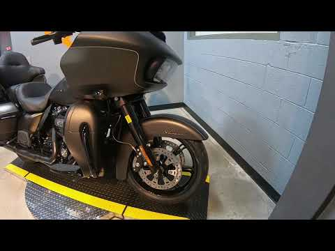 2021 Harley-Davidson Road Glide Limited FLTRK