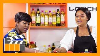 McBrown's Kitchen with Diana Hamilton | SE08 EP10