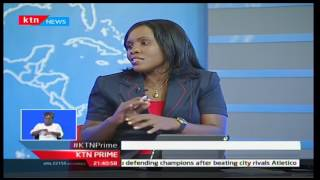 NHIF Geoffrey Mwangi explains Supercover and how it is set to benefit Kenyans