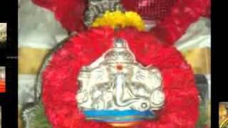 Seethakalaba  Senthamaripum - Vinayagar Agaval