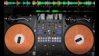 DJ MIX - RNB/HIP HOP/THROWBACKS