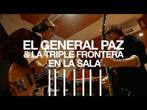 El General Paz Y La Triple Frontera video Alegría | 5ta Dimensión | Black Pato - CMTV - En la Sala 2018