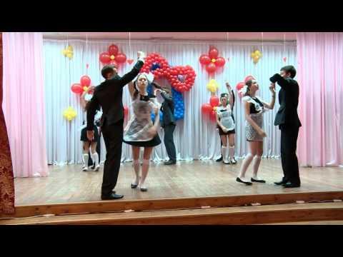 ЛСП-Белый танец (клип)