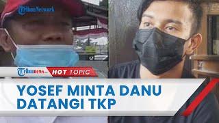 Bantah Tuduhan Punya Akses Penuh ke Rumah Korban Pembunuhan di Subang, Danu Akui Disuruh Datangi TKP