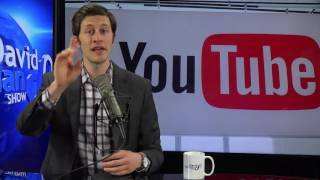 Yes, YouTube Ad Boycott STILL Crushing David Pakman Show