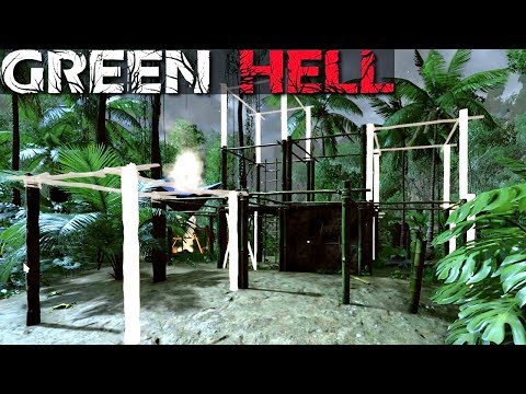 Stacking Up | Green Hell Gameplay | S4 EP53