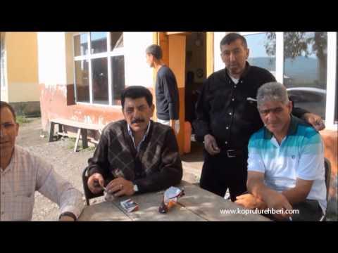 Kıvırcık Ali Yeri Felek Köprülü Beldesi 2011- 5 Bölüm