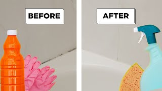 Homemade Vs Store-Bought Cleaning Products