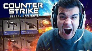 DOS CUCHILLOS SEGUIDOS! | Counter Strike : Global Offensive