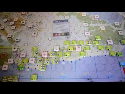Here's How It Works: D-Day At Peleliu - Game 3: Turn 7