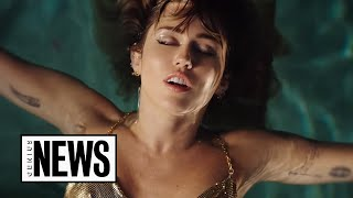 "Miley Cyrus' ""Slide Away"" Lyrics Explained 