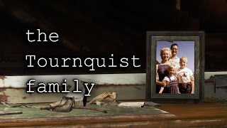 The Tournquist Family - Fallout 4 Lore