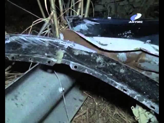 Причиной трагедии на трассе М-53 стало превышение скорости