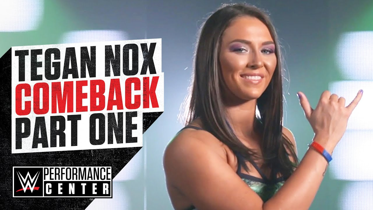 Tegan Nox Reveals Who She Would Like To Team Up With In WWE NXT