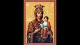 Акафист Пресвятой Богородице хор Величание