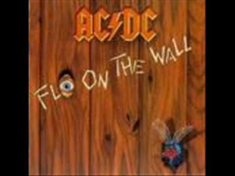 First Blood Lyrics – AC/DC
