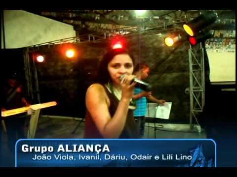 Grupo Aliança em Nova Monte Verde 03