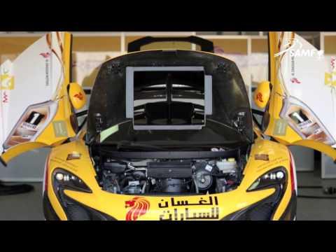 مهرجان السباق السعودي 6 الجولة 6 يسلط الضوء على 2015 - 2016